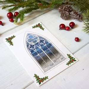 Christmas Cards & Accessories